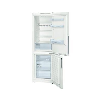 BOSCH KGV36VW32 kombinált hűtő-fagyasztó,186 cm,A++