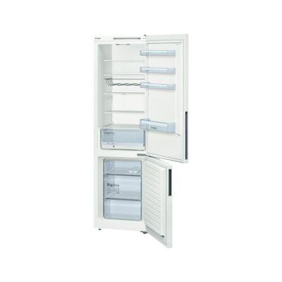 BOSCH KGV39VW31 kombinált hűtő-fagyasztó,201 cm, fehér,A++