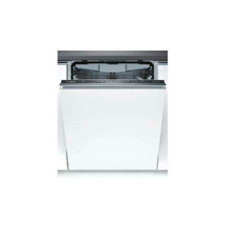 Bosch SMV25EX00E Serie 2 Silence Plus teljesen beépíthető mosogatógép, 60 cm