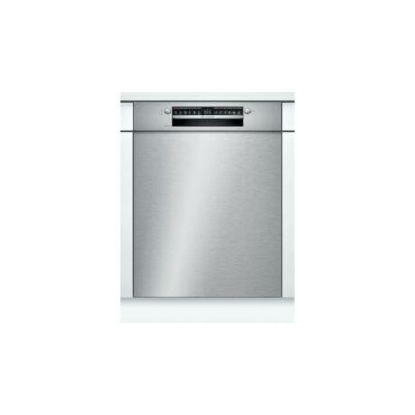 Bosch SMU4HVS31E aláépíthető beépíthető mosogatógép, nemesacél, 60cm, WiFi Serie 4