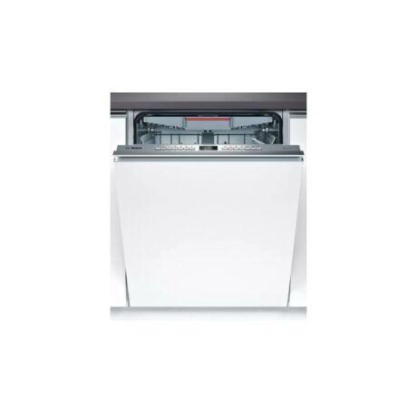Bosch SMV4EVX14E teljesen beépíthető mosogatógép, WiFi, 60cm, 13teríték, EfficientDry Serie 4