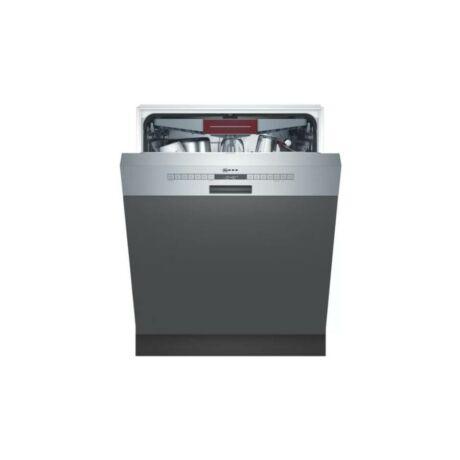 Neff S145ECS11E beépíthető mosogatógép, inox, 60 cm, Wi-fi, 13 teríték