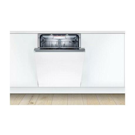 Bosch SBD8YC800E teljesen beépíthető XXL mosogatógép, Accent Line Carbon Black Serie 8 modell