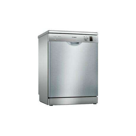 Bosch SMS25AI04E szabadonálló Inox mosogatógép, 60cm széles, A+, 12 teríték, ExtraDry