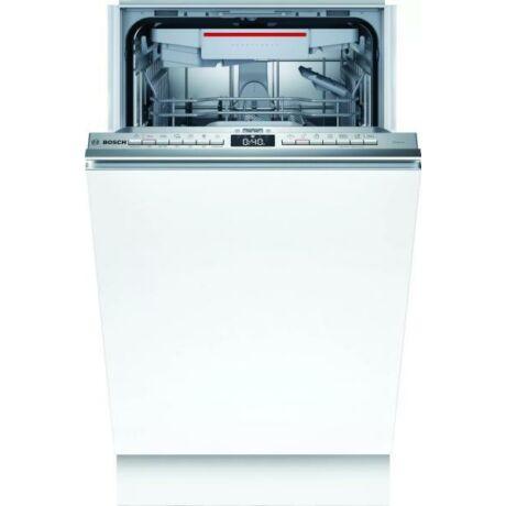 Bosch SPV4EMX20E beépíthető mosogatógép, 10 teríték, HomeConnect