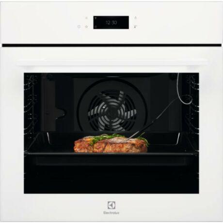 Electrolux EOE8P39WV SenseCook beépíthető sütő, WiFi, maghőmérő, pirolitikus tisztítás
