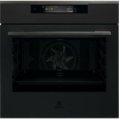 Electrolux KOEAP31WT SenseCook beépíthető sütő, maghőmérő, pirolitikus tisztítás, WIFI, beprogramozott receptek, TFT érintőkijelző