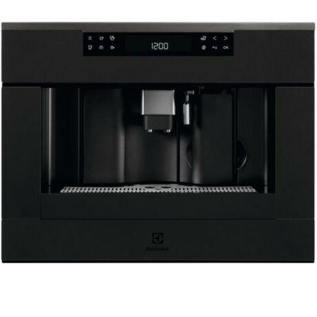 Electrolux KBC65T Beépíthető kávéfőző