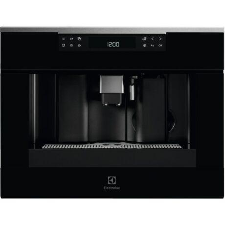 Electrolux KBC65X Beépíthető kávéfőző, MultiCup