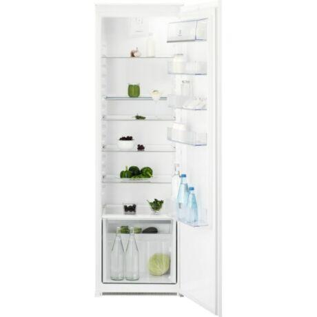 Electrolux ERS3DF18S Beépíthető hűtőszekrény, 178 cm
