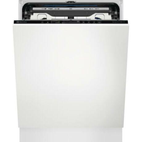 Electrolux KEZA9310W beépíthető mosogatógép, 60 cm, WiFi, QuickSelect kezelőpanel, MaxiFlex fiók, 15 teríték, AirDry Technológia