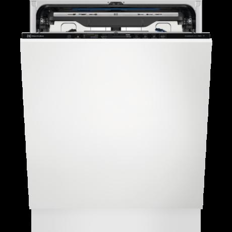 Electrolux EEC87300W beépíthető mosogatógép, WiFi, ComfortLift, QuickSelect kezelőpanel, MaxiFlex fiók, 14 teríték (ÚJ MODELL)