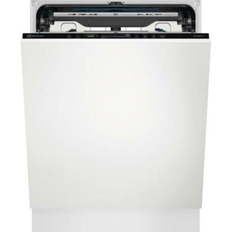 Electrolux KECB7310L beépíthető mosogatógép, 60 cm, ComfortLift, QuickSelect kezelőpanel, MaxiFlex fiók, 14 teríték