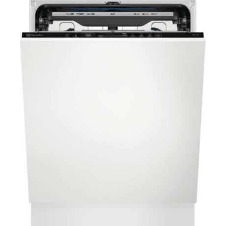 Electrolux EEM69410W beépíthető mosogatógép, 60 cm, WiFi, QuickSelect kezelőpanel, MaxiFlex fiók, 15 teríték, AirDry Technológia