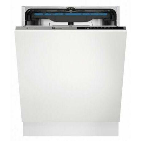 Electrolux EEM48320L beépíthető mosogatógép, 60 cm, QuickSelect kezelőpanel, MaxiFlex fiók, 14 teríték, AirDry Technológia
