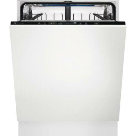 Electrolux EES47311L beépíthető mosogatógép, 60 cm, QuickSelect kezelőpanel, 13 teríték, AirDry Technológia