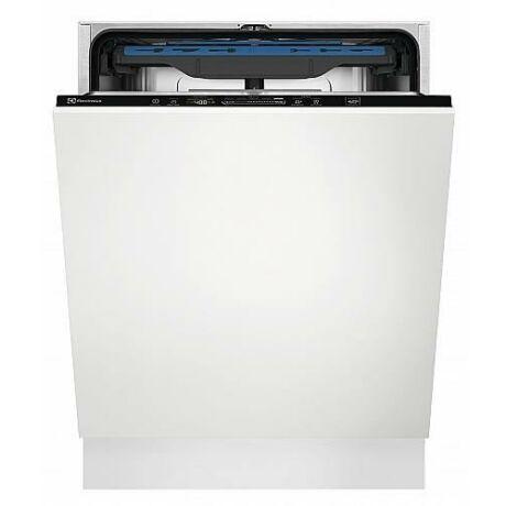Electrolux EES48200L beépíthető mosogatógép, QuickSelect kezelőpanel, MaxiFlex fiók, 14 teríték, AirDry Technológia, 60 cm