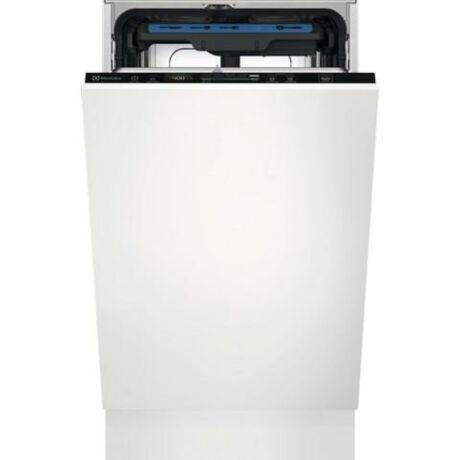 Electrolux EEM43200L beépíthető mosogatógép, 10 terték, AirDry, Quickselect