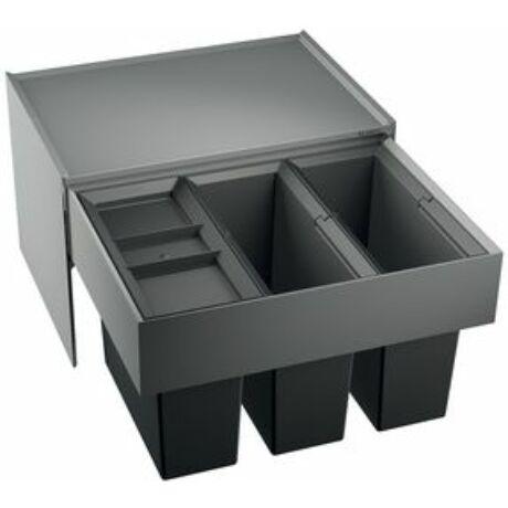 Blanco Select II 60/ 3 beépíthető szemetes