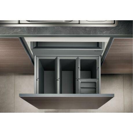 Blanco Select II 60/4 beépíthető szemetes