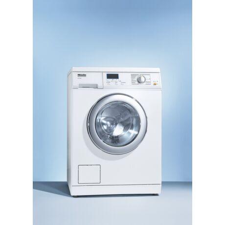 Miele PW 5065 PW 5065 fehér, leeresztő szelepes ipari mosógép 6,5 kg töltetsúllyal