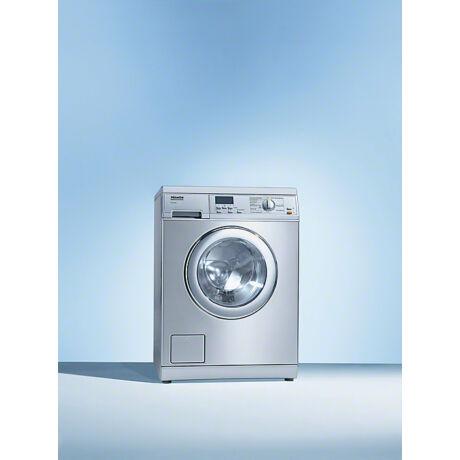Miele PW 5065 nemesacél, lúgszivattyús ipari mosógép 6,5 kg töltetsúllyal