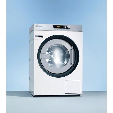 Miele PW 6080 fehér, lúgszivattyús ipari mosógép 8,0 kg töltetsúllyal, octoplus