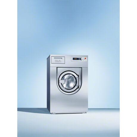 Miele PW 6207 direkt gőzfűtésű ipari mosógép 20 kg töltetsúllyal