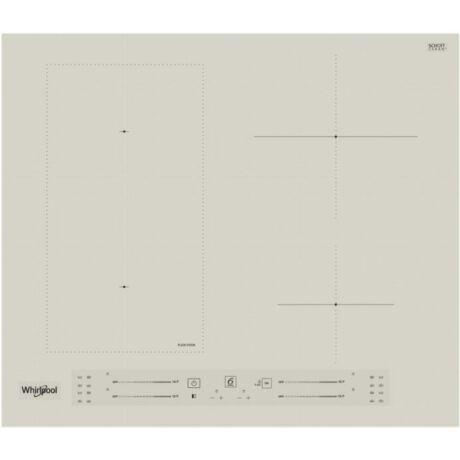 Whirlpool WL S2760 BF/S beépíthető indukciós főzőlap (PremiumSlider vezérlés)
